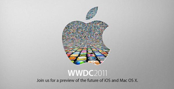 苹果开发者全球大会