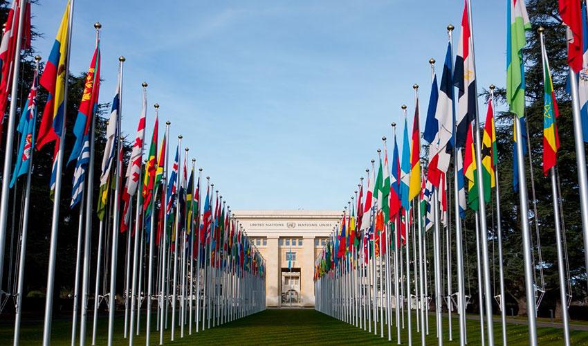 联合国训练研究所GPST全球专业人才认证