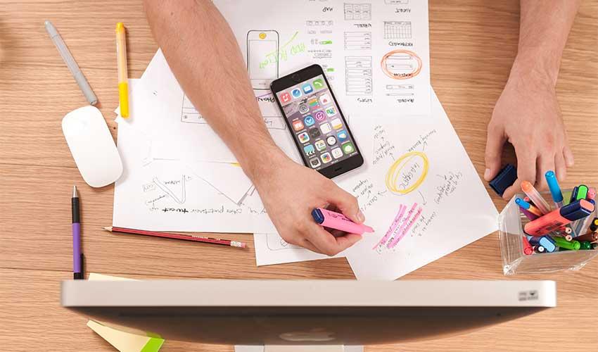 用户体验设计师证书培训课程