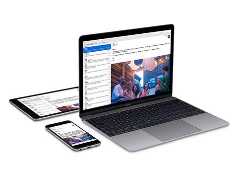 Mac电脑租赁