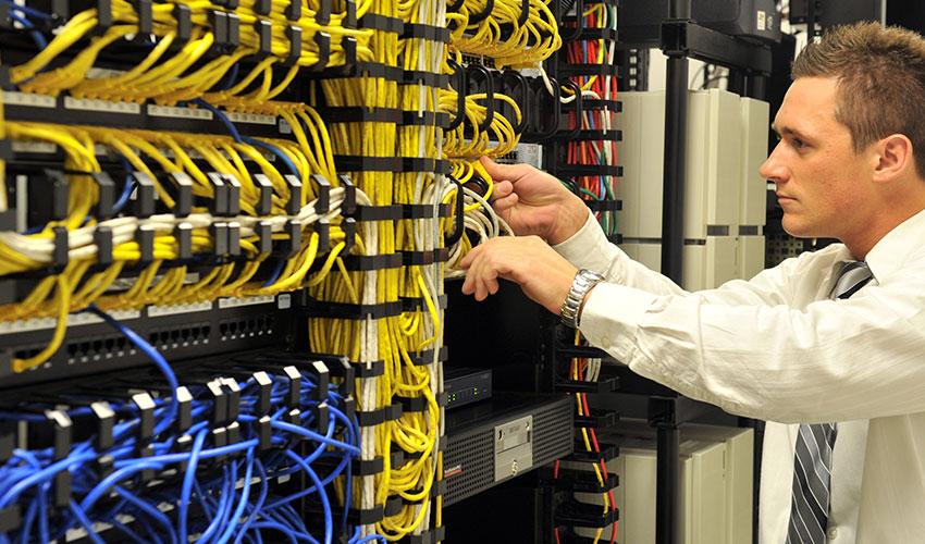 CompTIA Network+网络工程师课程
