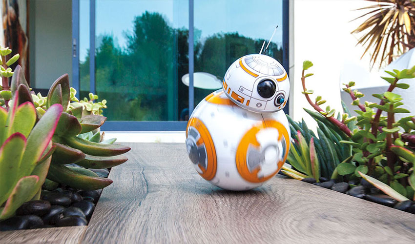 新年特惠:学NPDP产品经理认证,送BB-8星战机器人