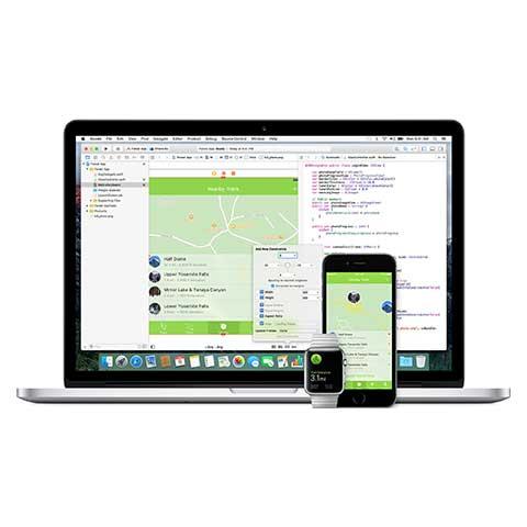 iOS开发培训课程