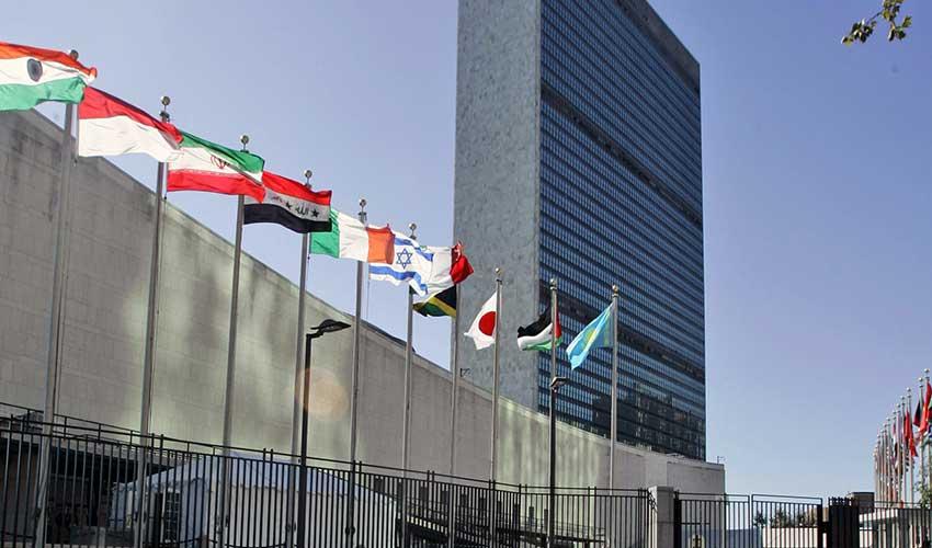 联合国训练研究所全球专业人才认证项目