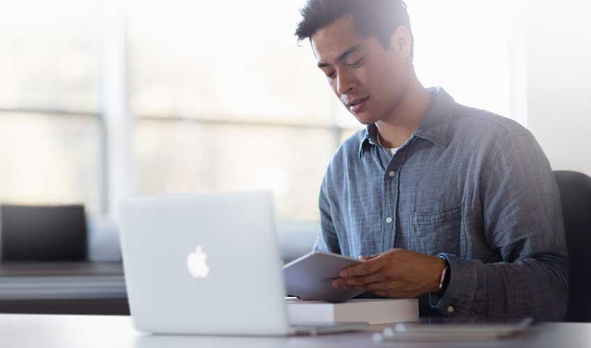 环球培训全球首批升级为苹果AATP(Apple Authorized Training Provider)