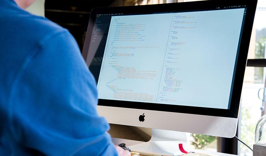 前端开发工程师认证培训