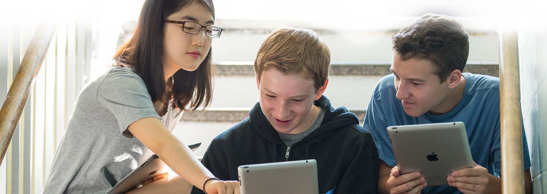 苹果青少年编程培训课程