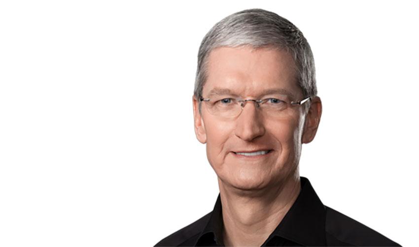 苹果公司CEO Tim Cook 在第四届世界互联网大会的演讲全文
