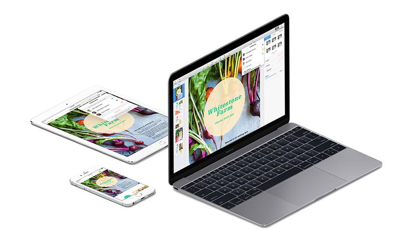 Apple宣布iWork认证考试将于6月28日退休