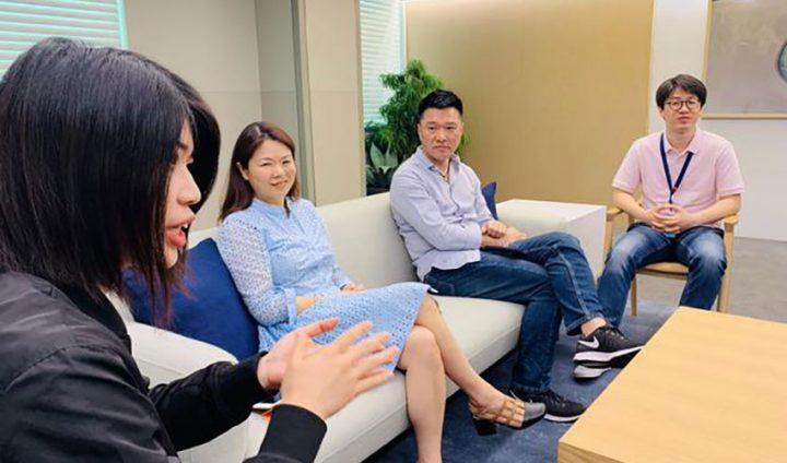 苹果将在中国成立App设计开发加速器 今夏落地上海