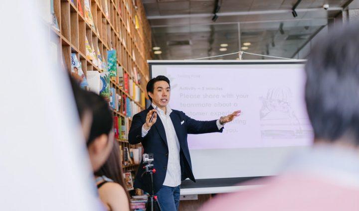赛迪网:UCF:培训师改变心智模型要靠引导技术